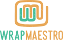 Wrap Maestro Logo